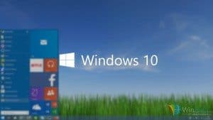 Windows 10 installeren