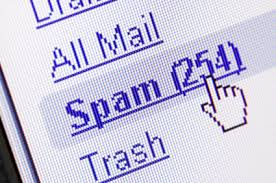 spam-blokkeren
