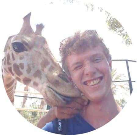 Max, Hulp op Afstand student uit Almere