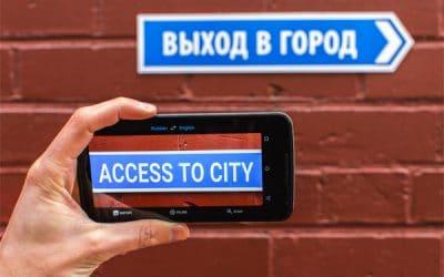 Google Translate: 5 handige vakantietips