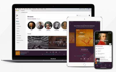 Klassieke muziek liefhebber? Deze app is een must-have!
