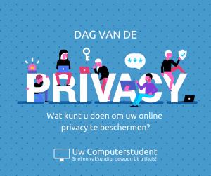 dag van de privacy