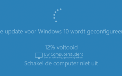 Windows 10 lente update: gaat u hem gelijk installeren of wacht u even?