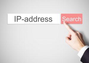 wat is mijn ip-adres