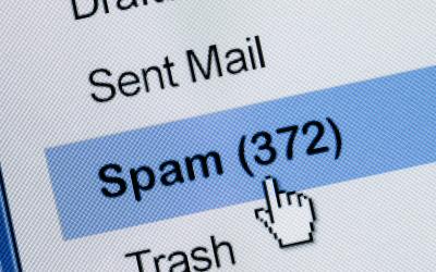 Wat is spam en hoe voorkom ik het?